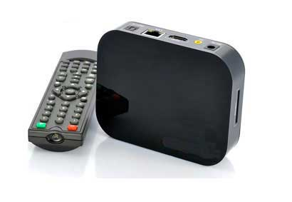 bulgarian broadband tv receiver
