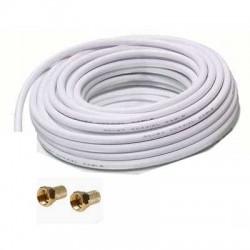 Câble coaxial 20 M spécial...